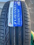 Bridgestone Turanza T001, 215/60R16