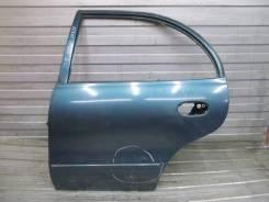 Дверь задняя левая Hyundai Accent 1 1999г (Акцент) 77003-22510