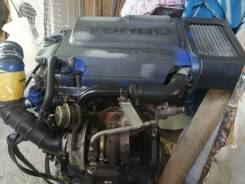 Двигатель Daihatsu YRV K3-VET
