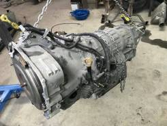 АКПП TG5C7Cvaba на Subaru Outback BPE #24 [Пробег 98 тысяч]
