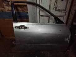 Дверь Toyota Altezza, правая передняя GXE10