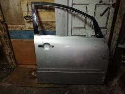 Дверь передняя правая Toyota Ipsum, ACM21