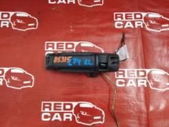 Ручка двери внутренняя Toyota Hiace 2001 LH178-1006534 5L-5118674, задняя левая