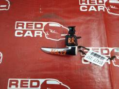 Ручка двери внутренняя Mazda Axela 2000 BK5P-335187 ZY-538044, задняя правая