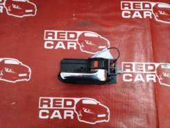 Ручка двери внутренняя Toyota Corolla Runx 2005 ZZE124-0020190 1ZZ-2428159, передняя правая