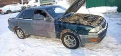 Бампер задний Toyota Camry SV30