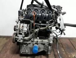 Двигатель контрактный L13A