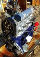 Двигатель Volvo 460 1995 г