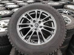 Зимние колёса Yokohama геолендер 225/65R17