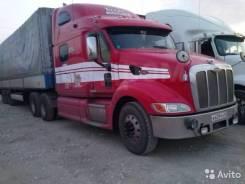 Peterbilt 387. Продаётся грузовой седельный тягач , 14 945куб. см., 41 000кг., 6x6