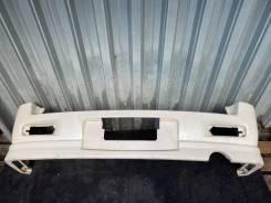 Бампер задний Mitsubishi RVR N71W