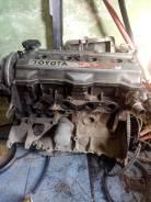 Двигатель Toyota ae91 ae90 AT170 at171 5a