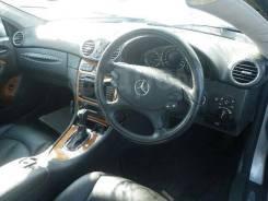 АКПП M112.955 Mercedes CLK320 C209