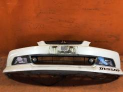 Бампер передний перл (NH585P) Honda Accord CF6 1997-2003