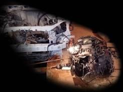 Двигатель 3S-FE