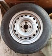 Продам грузовые колеса на Toyota Probox