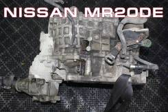 АКПП Nissan MR20DE | Установка, Гарантия, Кредит