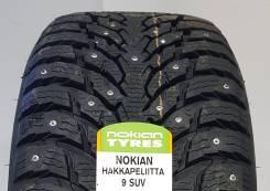 Nokian Hakkapeliitta 9 SUV, 255/55R18 109T