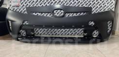 Передний бампер рестайлинг для Toyota Prius 30 2012-2015 Тайвань