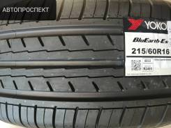 Yokohama BluEarth-ES ES32, 215/60R16