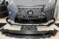 Бампер в стиле 2020 года для Lexus RX 270/350/450h 2009-2015