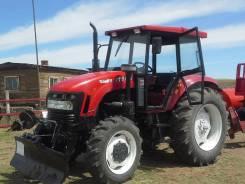 YTO WY10B. Продается трактор в Борзе, 102,00л.с.