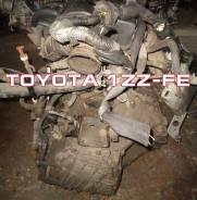 АКПП Toyota 1ZZ-FE | Установка, Гарантия, Кредит