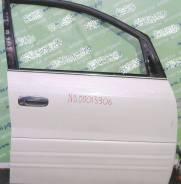 Дверь боковая Toyota Nadia N1# передняя правая SU