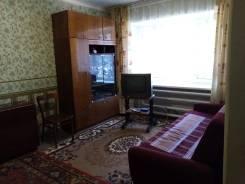 1-комнатная, проспект Октябрьский 44. Центральный район, частное лицо, 30,2кв.м.