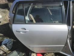 Дверь боковая задняя правая Toyota Corolla fielder