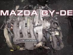 Двигатель Mazda GY-DE | Установка, Гарантия, Кредит