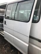 Дверь задняя левая для Nissan Vanette SK82MN F8