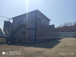 Сдам в аренду новое помещение со свободной планировкой во Владивостоке. Улица Кочубея 1, р-н 64, 71 микрорайоны, 100,0кв.м., цена указана за все пом...