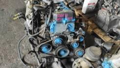Двигатель QG15DE Nissan Wingroad Y11