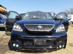 Фары тюнинг Toyota Harrier 30 Sonar