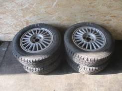 Комплект колес Goodyear 185/70R14