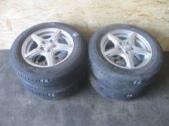 Комплект колес Dunlop 185/65R14