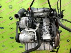 Двигатель дизельный (BLS) 1.9л TDI Volkswagen/Audi