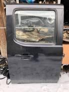 Дверь задняя Mazda BT-50