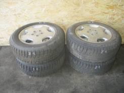 Комплект колес Bridgestone 215/60R16