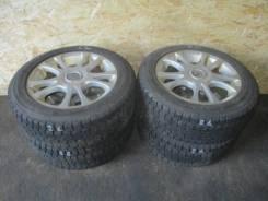 Комплект колес Goodyear 205/55R16