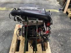 Двигатель TSI VAG для Volkswagen 2.0л CCZ 211 лс