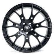 "Skill Wheels. 8.5x19"", 5x114.30, ET35, ЦО 60,1мм. Под заказ"