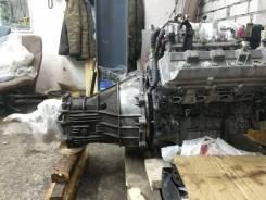 Двигатель 3uz fe