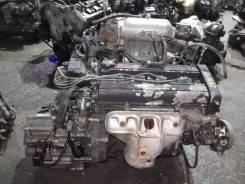 Двигатель Honda B20B | Установка, Гарантия, Кредит