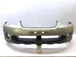 Передний бампер 39J на Subaru Outback BPE #24 [Пробег 98 тысяч]