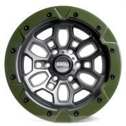 "Skill Wheels. 9.5x20"", 6x135.00, ET20, ЦО 87,1мм. Под заказ"