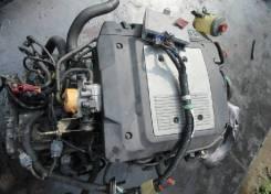 Контрактный двигатель J25A vtec в сборе