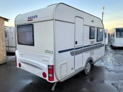 Adria Altea. Компактный 390PS на 4 места, 750кг