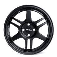 "Skill Wheels. 7.0x16"", 4x100.00, ET30, ЦО 73,1мм. Под заказ"